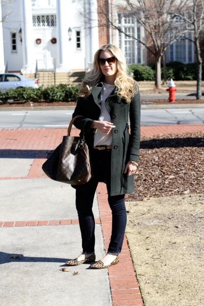 CaliCrest Gap Skinny Jeans