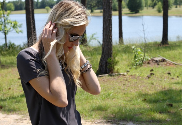 Casual Look with Ray-Ban Aviators on CaliCrest.com.jpg