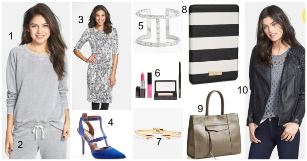Nordstrom Anniversary Sale Must Haves on CaliCrest.com #NSale