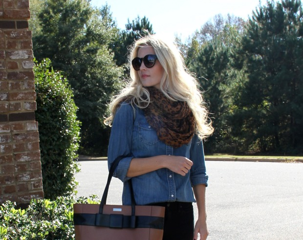 Fall Basics on CaliCrest.com