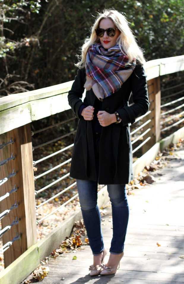 Cold Weather Style on CaliCrest.com