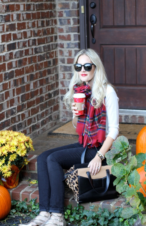 Fall Style on CaliCrest.com
