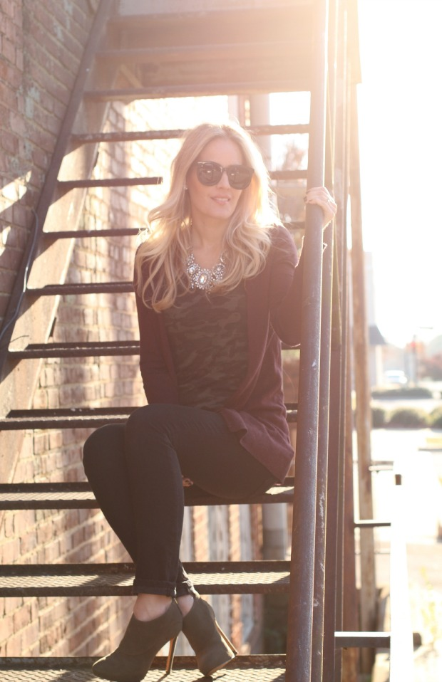 jewel tones on CaliCrest.com
