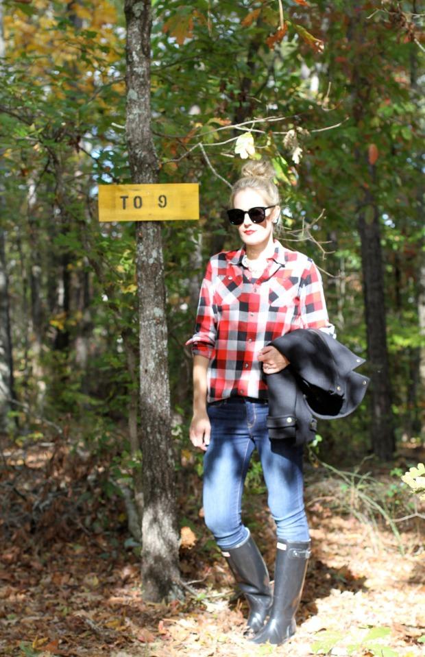 Shaun White Flannel Shirt on CaliCrest.com