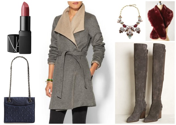 The Perfect Fall Outfit Ideas on CaliCrest.com
