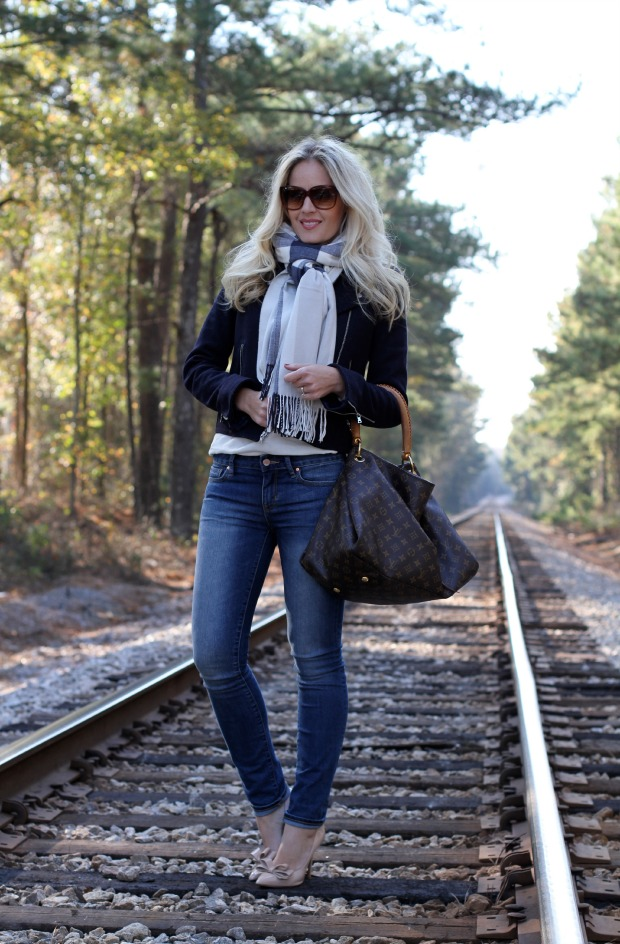 Warm Fall Style on CaliCrest.com