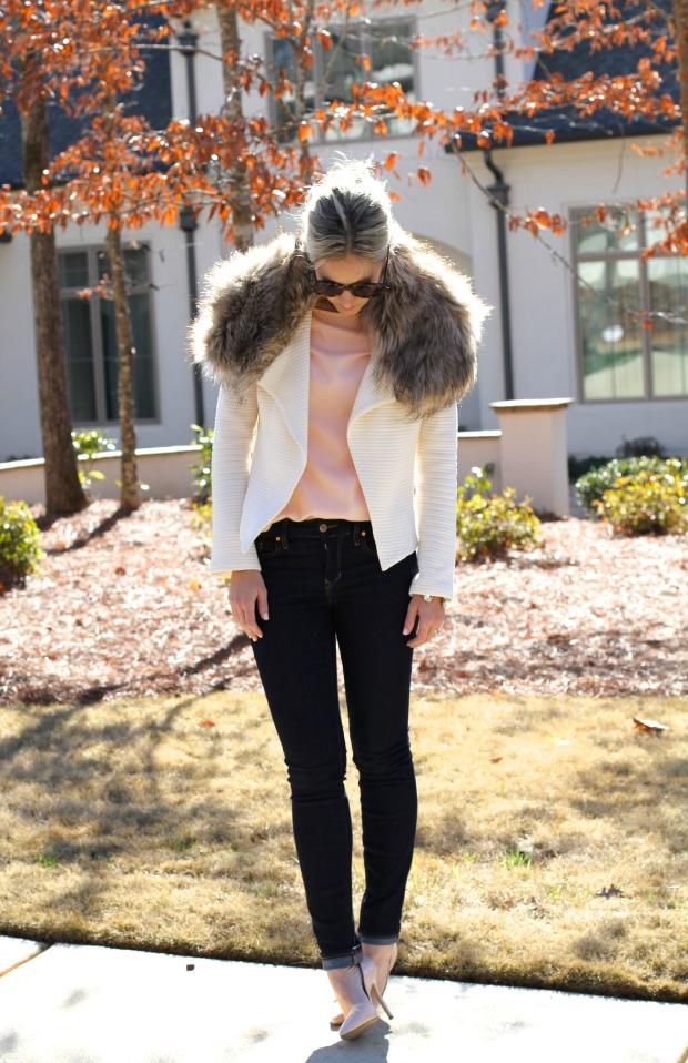 Anthropologie Sweater Jacket on CaliCrest.com