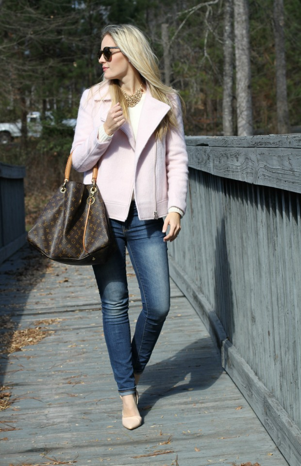 Blush Pink on CaliCrest.com