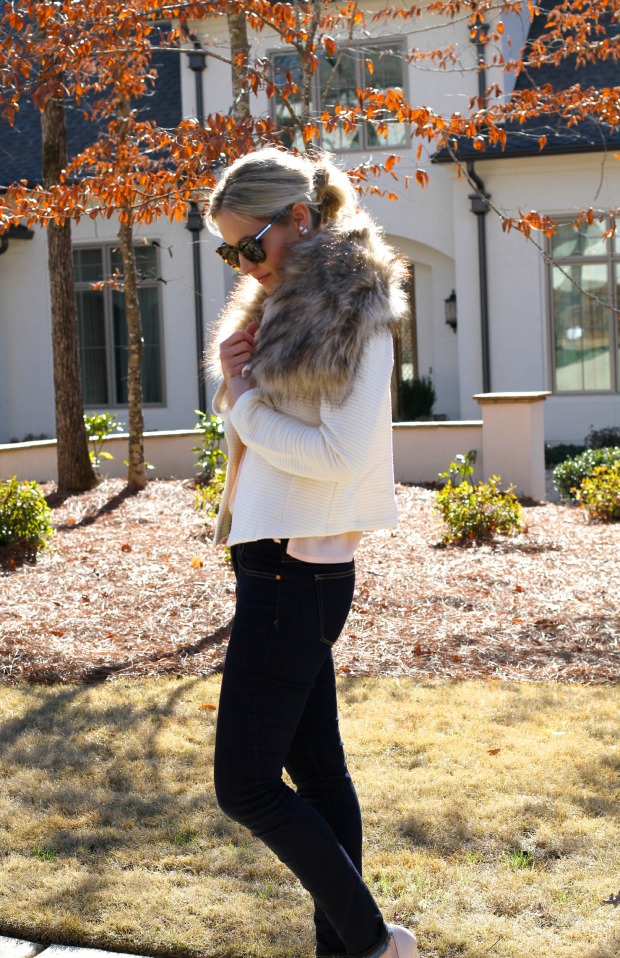 Faux Fur on CaliCrest.com