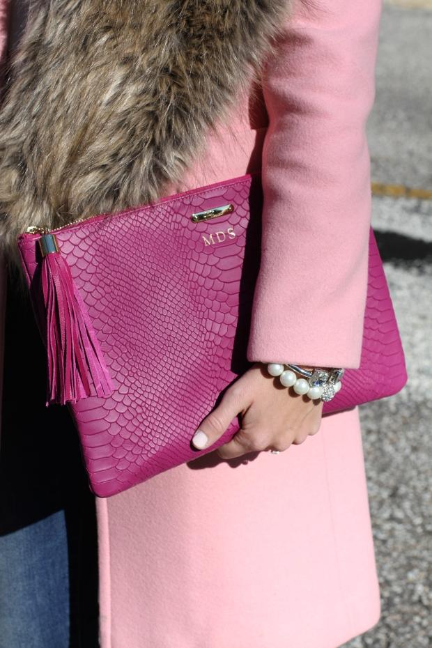 GiGi New York Clutch on CaliCrest.com