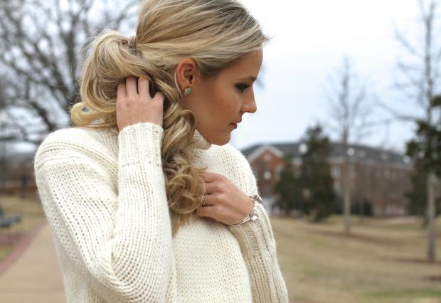Kate Spade Earrings on CaliCrest.com
