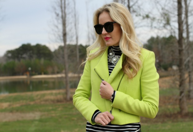 Neon Winter Style on CaliCrest.com