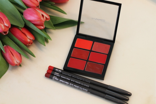 Best MAC Red Lipsticks and Lip Liners on CaliCrest
