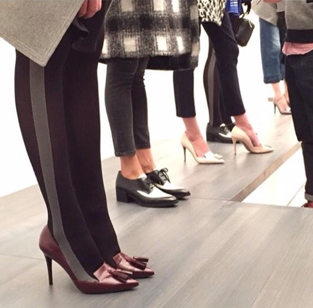 Banana Republic NYFW