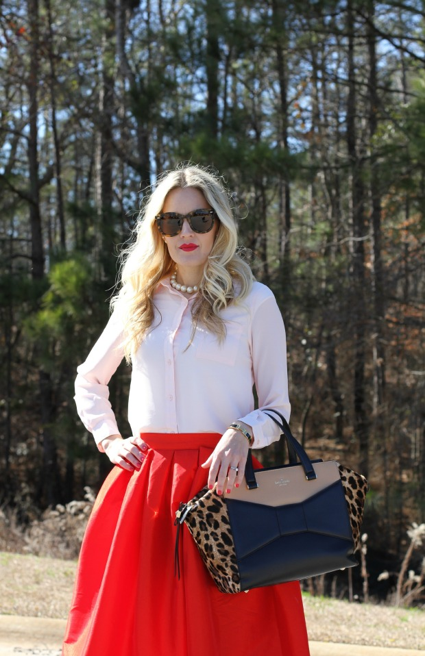 Valentine's Day Outfit Ideas on CaliCrest