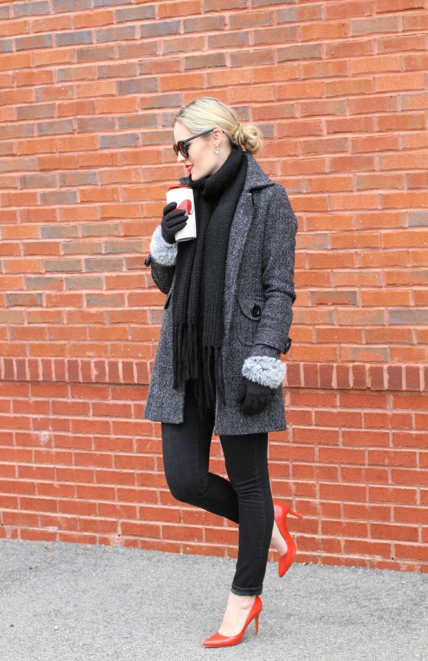 Winter Style on CaliCrest