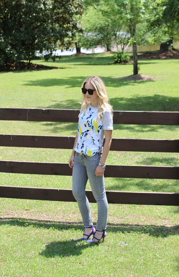 Spring Style on CaliCrest.com