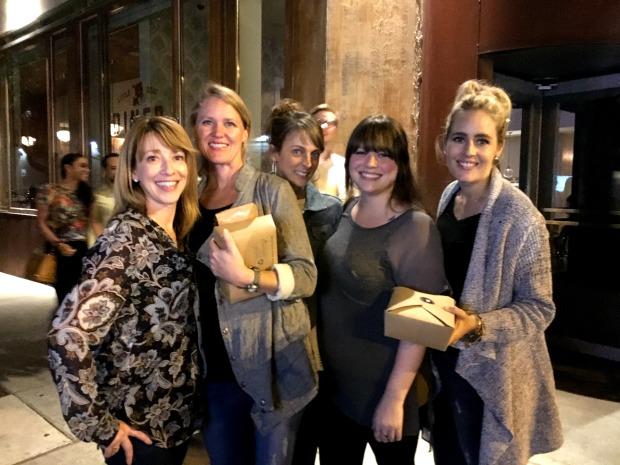 Gravy Girls in Chicago on CaliCrest